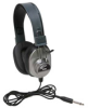 Deluxe Mono Headphones (Wired) -- 2924AVG