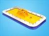 Large Capacity Vacuum Pad -- VP1834C
