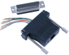 Modular Adapter -- RJ25S8