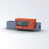 Battery powered Gas Mass flow meter -- GCM-1/2