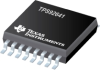 TPS92641 Synchronous Buck Controllers for Precision Dimming LED Drive -- TPS92641PWPR/NOPB