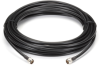 Hyperlink 400-Style, 50-Ohm Coax Cable, N-Type Connectors, Male/Male, 50-ft. (15.2-m) -- CA3N050