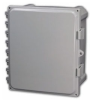 Multipurpose Wall Mount Enclosure -- PC1008 - Image