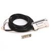 DIN Rail DIN Mtg Fiber Optic Sensor -- 45FSL-5LWE-P4 -Image