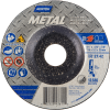 Norton Metal A Type 27 Grinding and Cutting Wheel -- 66252843611