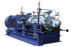 Horizontal, Radially Split, Multistage Ring-section Pump -- HGC - Image