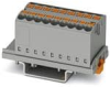 DIN Rail Terminal Blocks -- 3273030 -Image