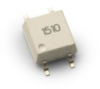 High Current, Solid State Relay (Photo MOSFET), 60V/1.0A/0.5ohm -- ASSR-1510-003E