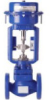 "5"" (DN125) to 8"" (DN200) Carbon Steel Cage Design, Two-Port Control Valve -- CE43 -- View Larger Image"