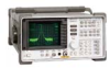 22 GHz Portable Spectrum Analyzer -- Keysight Agilent HP 8593E
