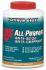 LPS All-Purpose Paste Anti-Seize Lubricant - 1/2 lb Bottle - Military Grade - 04108 -- 078827-04108