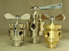 Venting Selector Valve -- C180A007 - Image