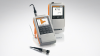 Handheld Coating Thickness Measurement Instrument -- ISOSCOPE® FMP10
