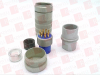 AMPHENOL 165-10 ( CIRCULAR CONNECTOR, PLUG, 12 POSITION, CABLE; PRODUCT RANGE:-; CIRCULAR CONNECTOR SHELL STYLE:CABLE MOUNT PLUG; NO. OF CONTACTS:12CONTACTS; CIRCULAR CONTACT TYPE:SOLDER SOCKET; CO... -Image