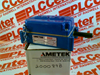 AMETEK 2000-89B ( 2000 ROTARY LIMIT SWITCH, MAXIMUM SPEED - 1000 RPM WORM GEAR TYPE, STANDARD FOUR CAM SPDT, NEMA 1 AND 12 ) - Image