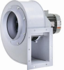 TFD Flanged BC Airfoil Blower Series