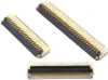 Flexible Printed Circuit / Flexible Flat Cable Connectors -- FPC/FFC 0.5mm Pitch Connectors
