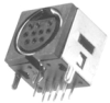 Connectors & Receptacles -- MDK-108-10PS - Image