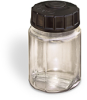 Polycarbonate Bottle, 1 oz -- A4615-1 -Image
