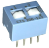 DIP Switches -- 206-122S-ND - Image