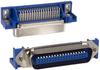 D-Shaped Connectors - Centronics -- 1036RM-ND - Image
