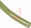 TUBING, POLYURETHANE, 5/32IN. (4MM)OD, 100FT., GREEN -- 70071252
