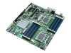 MOTHERBD S5520SCR 0GHZ NO CPU -- S5520SCR