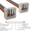Rectangular Cable Assemblies -- M3UUK-1618R-ND -Image