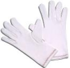 Lint-Free Stretch Nylon Inspection Gloves -- 14-0270