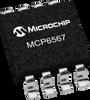 Comparators -- MCP6567