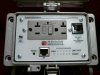 Customizable Programming Port, GracePort&#174 -- P-E5-M4RF10