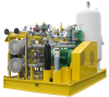 Reciprocating Air and Gas Compressors, Oil Free