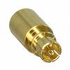 Coaxial Connectors (RF) - Terminators -- H125729-ND -Image