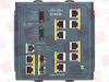 CISCO IE-3000-8TC ( ROUTER, ETHERNET MODULE, 2AMP, 18-60VDC ) -- View Larger Image
