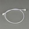 Techcon EA126-318 Fluid Line Assembly Male/Female 0.1 in ID x 18 in -- EA126-318 -Image