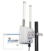 5.8 GHz Outdoor 100 Mbps Wireless Ethernet Access Point Radio -- AVL-AW58100HTA - Image