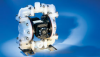 Duodos Air Operated Diaphragm Pump -- View Larger Image