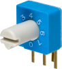 DIP Switches -- S-8111W-ND -Image