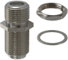 Coaxial Connectors (RF) - Adapters -- 501-1143-ND