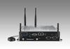 In-Vehicle Full HD NVR w/4 PoE Ports 4th Gen. Intel® Core i5 4300U / Celeron 2980U SoC Fanless Box PC -- ARK-2151V -Image