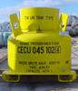 Chemical -- 450L Pressure Tank UN T14