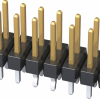 Rectangular Connectors - Headers, Male Pins -- 0702871209-ND -Image