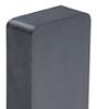 Ceramic Block Magnet - Image