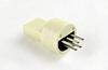 Micro Plastic Circular Connectors - Type DD