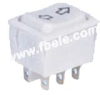 Automobile Switch -- RS-223-4C - Image