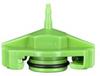 Fisnar QuantX™8001027 Receiver Head with O-Ring No Hose 5 cc -- 8001027 -Image