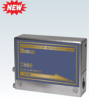 Chip Sensor-equipped Mass Flow Meter -- Model 7800 - Image