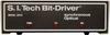 Coax-Fiber Fiber Optic Bit Driver® -- 2870