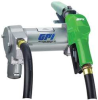 Fuel Pump, 4/10 HP, Automatic Nozzle -- 4UAD4