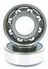 88000 Series - an extended inner ring bearings -- 88507